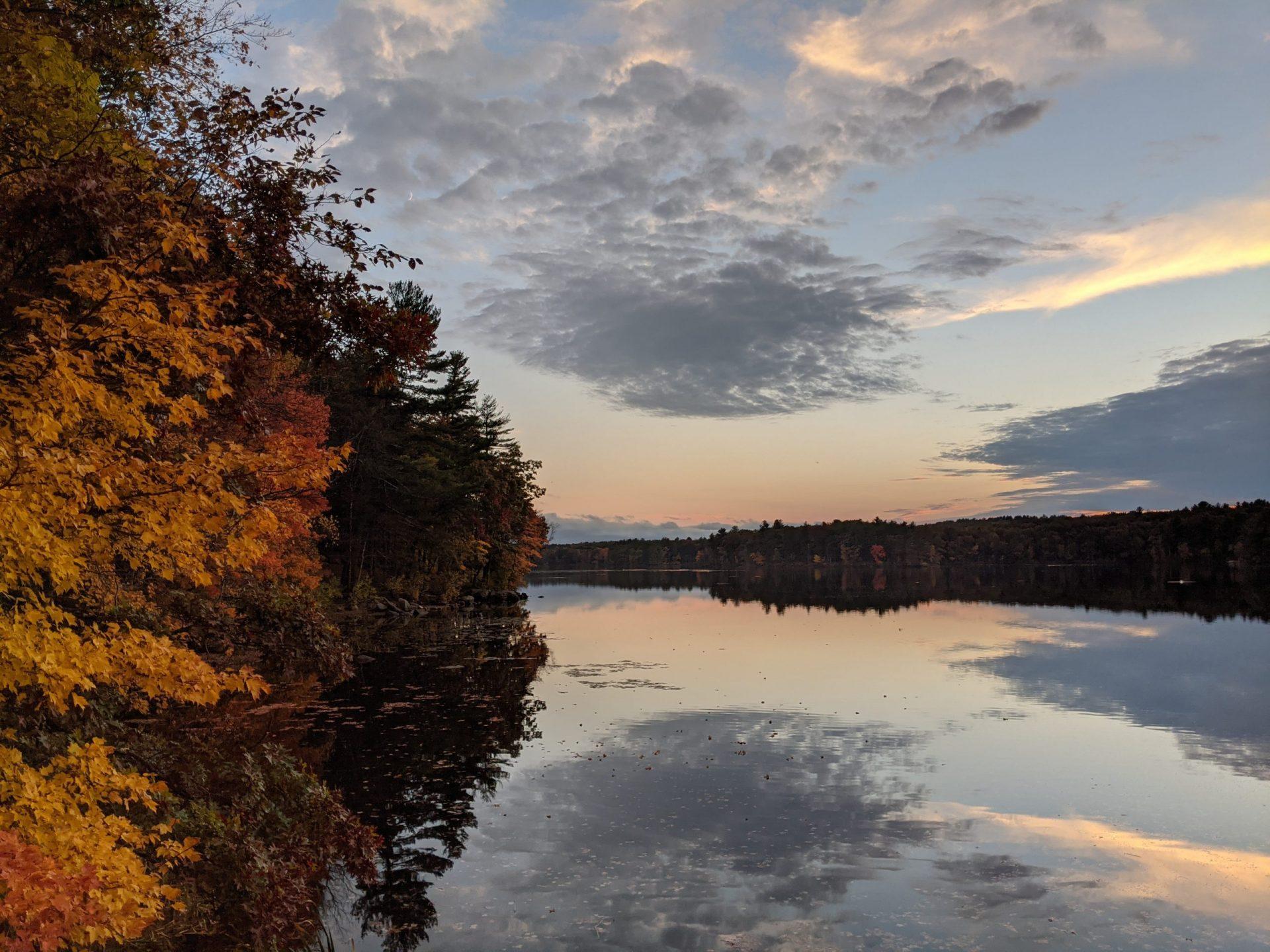 Oct 20, 2020 Ashland State Park