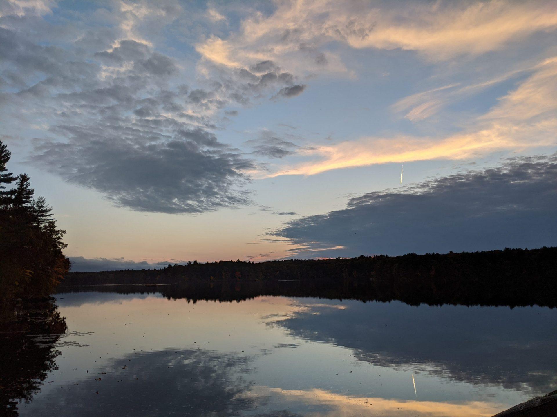 Oct 22,2020 Ashland State Park