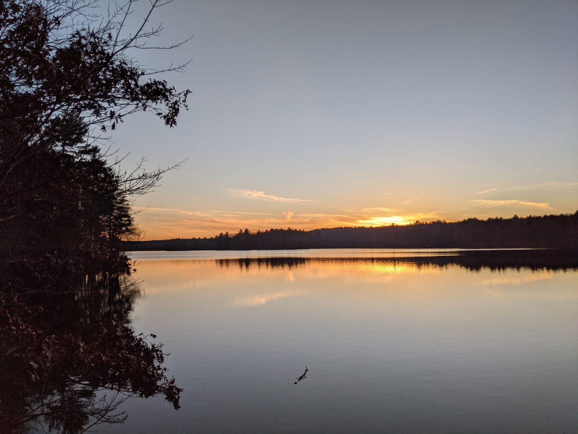 Nov 24, 2020 Ashland State Park
