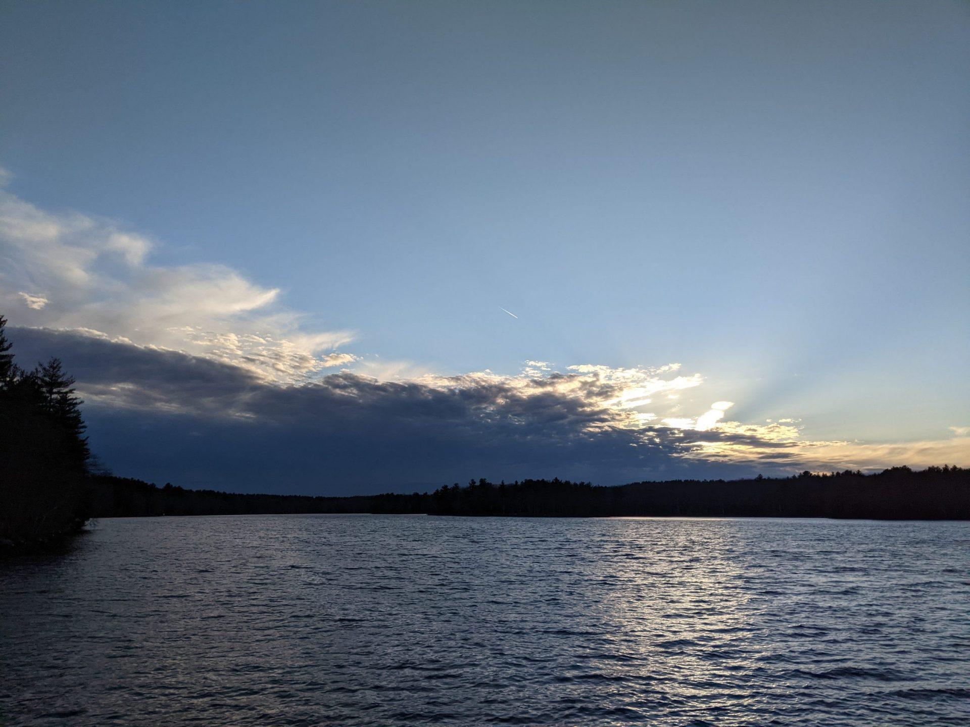 Dec 13, 2020 Ashland State Park